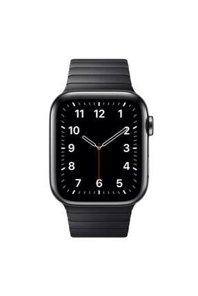 Apple Microsonic Watch Series 6 44mm Kordon Link Bracelet Band 2