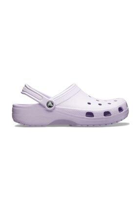 Crocs Classic Lila Unisex Terlik 0