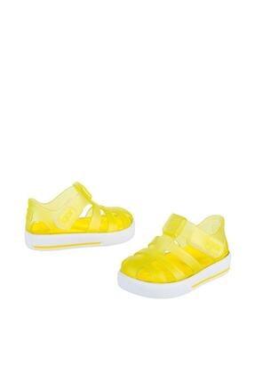 IGOR Star Çocuk Sandalet Sarı 1