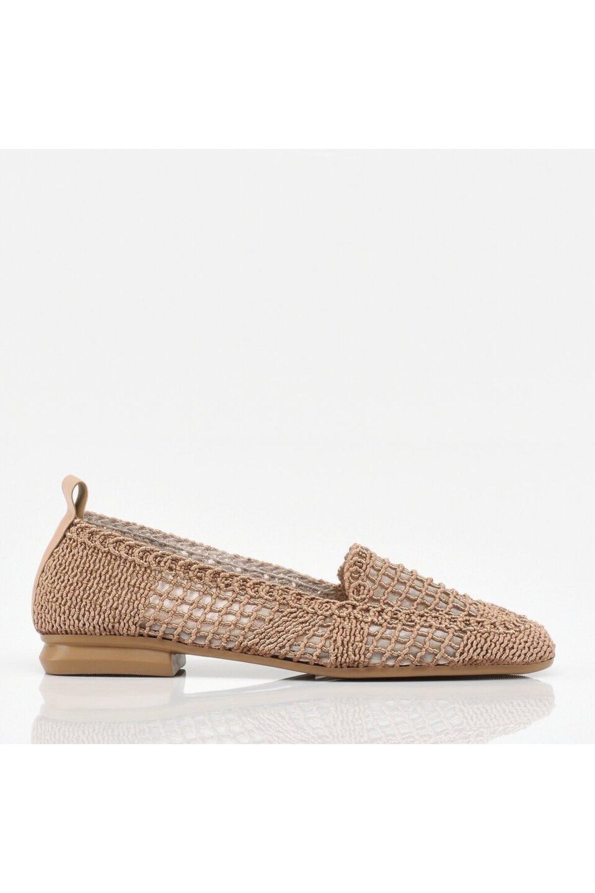 Vizon Yaya Kadın Günlük Ayakkabı