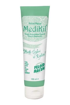 Medikil Peloid Diş Macun Bitki Özleri ve Xylitol 150 ml 0