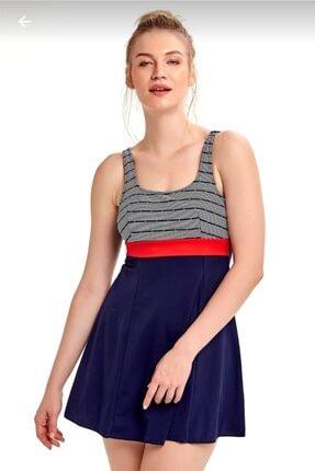 Kadın Elbiseli Mayo ELBİSELİ MAYO