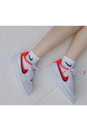 تصویر از کفش کتانی زنانه کد TYC00140467585