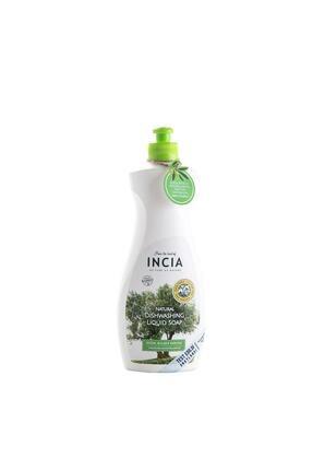 INCIA Incıa Doğal Bulaşık Sabunu 500ml 0