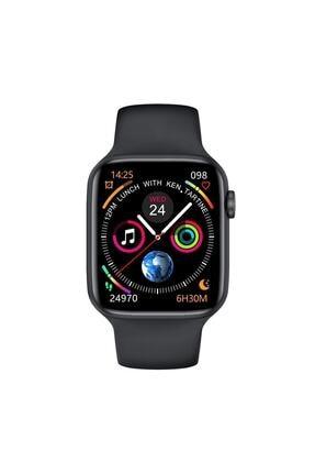 FERRO Watch 6 Plus En Son Seri 2020 Android ve Ios Uyumlu Akıllı Saat 0