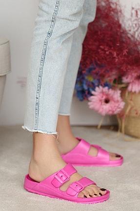 Kadın Fusya Sandalet 001-165-21