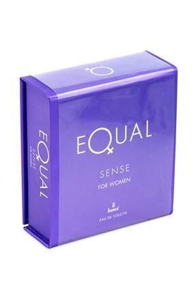 Equal Sense Edt 75 ml Kadın Parfümü 8690973040602 0