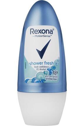 Rexona Roll-on Women Shower Fresh 50 ml 0