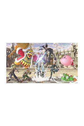 Nintendo Super Smash Bros Ultimate Switch Oyun 2