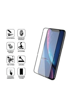 Telehome Iphone 11 Kırılmaz Cam Tam Kaplayan 21d Nano Teknoloji 1