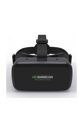 Dijimedia G06a Vr Shinecon Imax 3d Sanal Gerçeklik Gözlüğü 0