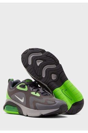 Nike Unisex Yeşil Air Max Spor Ayakkabı 200 Bv5485-002 4