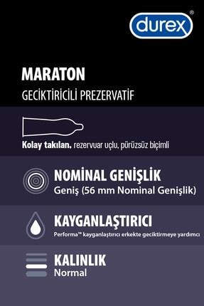 Durex Maraton Geciktiricili 20'li + Extreme 20'li Prezervatif 2