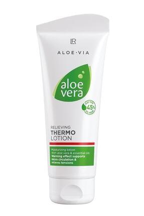 LR Aloe Vera Thermo Losyon 100 Ml. 0