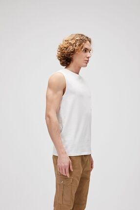 Bad Bear Erkek Simple Tank Sıfır Yaka T-shirt 1