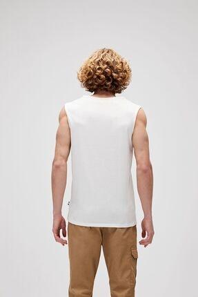 Bad Bear Erkek Simple Tank Sıfır Yaka T-shirt 2
