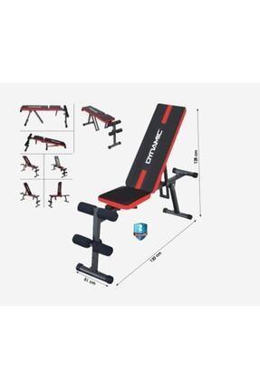 Dynamic Prime Egzersiz-mekik-ağırlık-bench Sehpası 0