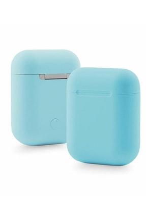 TrkTech Airpods i12 Mavi Bluetooth Kulaklık Tüm Telefonlar ile Uyumlu 1