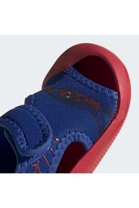 adidas ALTAVENTURE I Saks Erkek Çocuk Sandalet 101118024 3