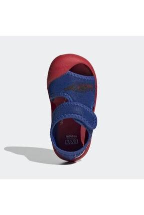 adidas ALTAVENTURE I Saks Erkek Çocuk Sandalet 101118024 4