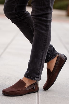 Muggo Men M3473 Tam Ortopedik Rok Erkek Ayakkabı 1