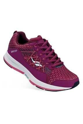 Lescon Kadın Sneaker - L-5112 Easystep - 17NAU005112Z-BGR 0