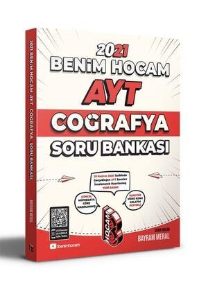 Benim Hocam Yayınları Ayt Coğrafya Soru Bankası 2021 0