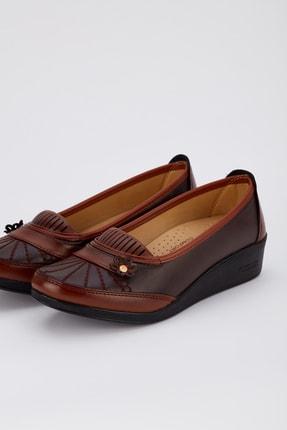 Muggo A13 Ortopedik Kadın Ayakkabı 1