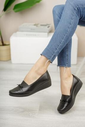 Muggo A10 Kadın Günlük Ortopedik Ayakkabı 4