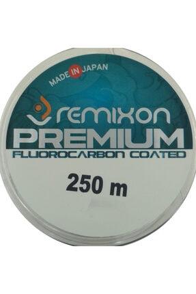 Remixon Premium 250m Hayalet Misina Fluorocarbon 2