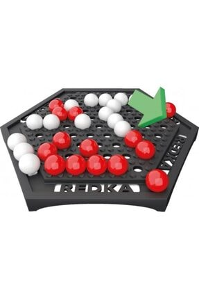 Redka Abbalone Zeka Akıl Mantık Ve Strateji Oyunu 4