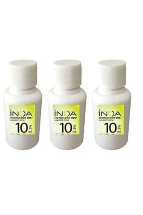 İNOA Oksidan 60 Ml * 3 Adet 10 Vol %3 0