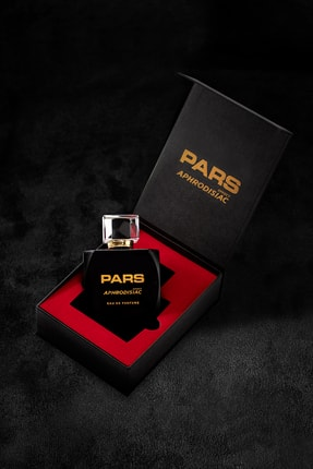 Pars Afrodizyak Parfüm Unisex 100 ml 1