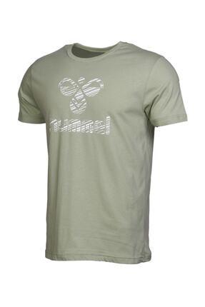 HUMMEL Lou Erkek Kısa Kollu T-Shirt 0