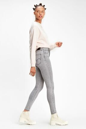 Levi's Kadın Mile High Skinny Jean 22791-0120 1