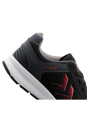 HUMMEL Porter Siyah Kadın Ayakkabı 3