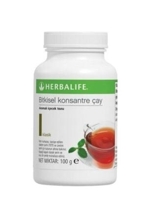 Herbalife Bitkisel Konsantre Klasik Çay 100 Gr. 0