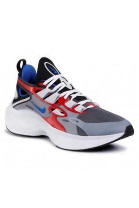 Nike Erkek Gri Signal D/ms/x Spor Ayakkabı At5303-006 Pra-2173428-0499 0