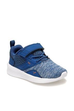 COMET V INF Mavi Unisex Çocuk Sneaker Ayakkabı 100480406 resmi