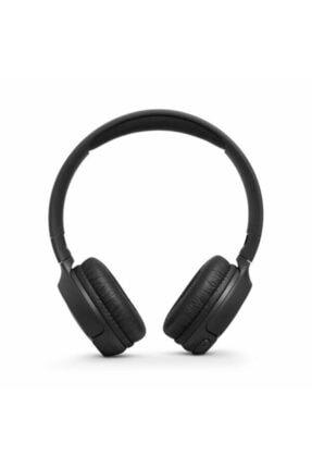 JBL T500BT Kablosuz Kulaküstü Kulaklık Siyah 1