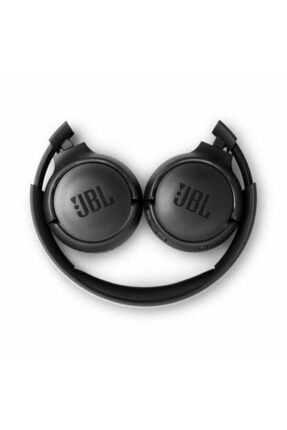 JBL T500BT Kablosuz Kulaküstü Kulaklık Siyah 4