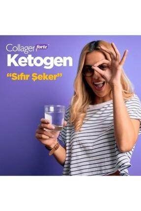 Collagen Forte ™ Ketogen 20 Saşe 2 Adet Indirimli Fiyat 2