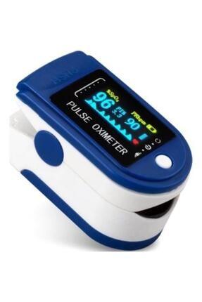 ACL Pulse Oximeter Parmak Tipi Oksijen Nabız Ölçer Lmt-01 0