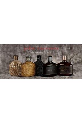 John Varvatos Classic Edt 125 ml Erkek Parfüm 873824001016 4