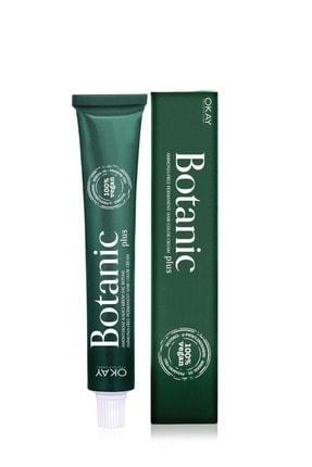 Botanic Plus 7.0 Yoğun Kumral 0