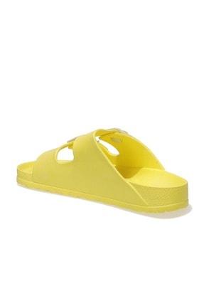 Polaris 400367.Z1FX Sarı Kadın Terlik 101026992 2