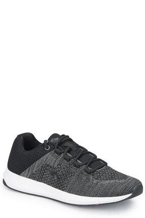 Lumberjack ALE WMN Siyah Kadın Sneaker Ayakkabı 100300298 4