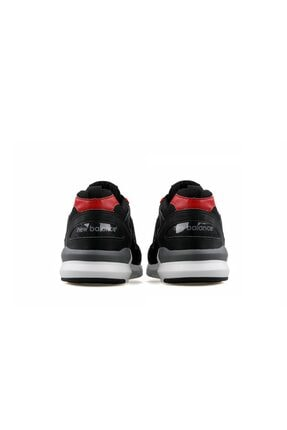 New Balance Erkek Sneaker - Lifestyle - MS109CML 3