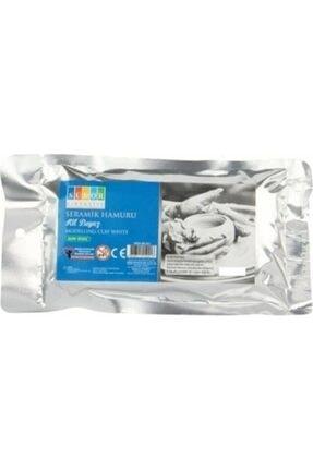Südor Seramik Kil 500 gr Beyaz (Kil261) 0