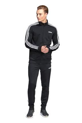 adidas Erkek Sweatshirt - E 3s Tt Tric - Dq3070 4